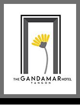 Gandamar Hotel logo