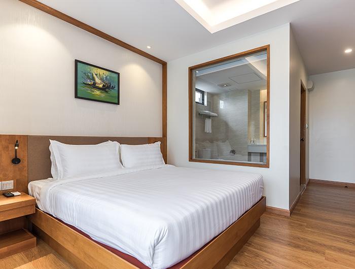 Room Confort Deluxe Queen