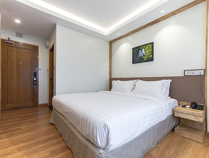 Room Cozy Superior King