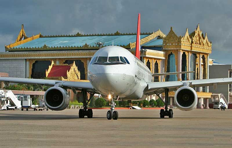 yangon-intenational-airport